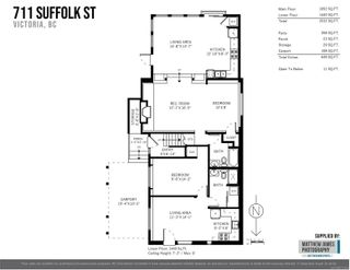 Photo 49: 711 Suffolk St in : VW Victoria West House for sale (Victoria West)  : MLS®# 873458