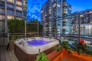 """Photo 19: PH615 161 E 1ST Avenue in Vancouver: Mount Pleasant VE Condo for sale in """"BLOCK 100"""" (Vancouver East)  : MLS®# R2195060"""