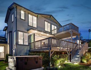 Photo 4: OCEAN BEACH House for sale : 5 bedrooms : 4453 Bermuda in San Diego