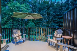 """Photo 41: 36 3306 PRINCETON Avenue in Coquitlam: Burke Mountain Townhouse for sale in """"HADLEIGH ON THE PARK"""" : MLS®# R2491911"""