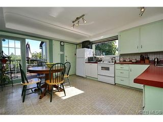 Photo 7: 623 Manchester Rd in VICTORIA: Vi Burnside House for sale (Victoria)  : MLS®# 629973