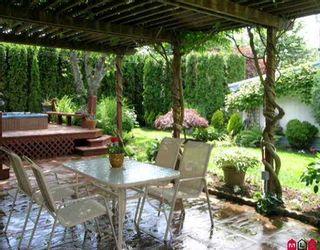 "Photo 7: 11061 JAY CR in Surrey: Bolivar Heights House for sale in ""Riverside/Birdland"" (North Surrey)  : MLS®# F2613988"