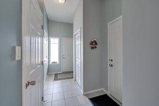 Photo 18: 11 2508 HANNA Crescent in Edmonton: Zone 14 Townhouse for sale : MLS®# E4249746