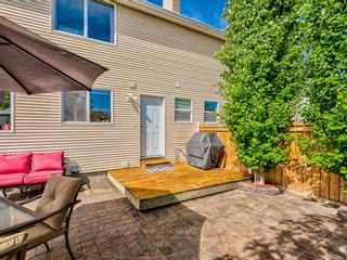 Photo 36: 63 Amiens Crescent in Calgary: Garrison Woods Semi Detached for sale : MLS®# A1098899
