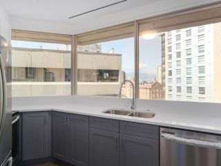 """Photo 7: 911 1177 HORNBY Street in Vancouver: Downtown VW Condo for sale in """"LONDON PLACE"""" (Vancouver West)  : MLS®# R2403414"""