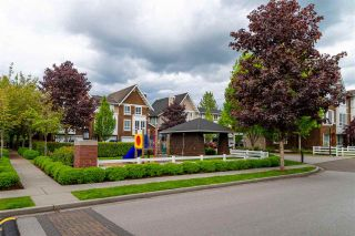 """Photo 25: 31 2418 AVON Place in Port Coquitlam: Riverwood Townhouse for sale in """"THE LINKS"""" : MLS®# R2578103"""