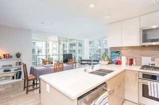 """Photo 7: 507 8533 RIVER DISTRICT Crossing in Vancouver: South Marine Condo for sale in """"Quartet Encore"""" (Vancouver East)  : MLS®# R2590996"""