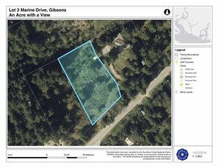 "Photo 18: Lot 2 MARINE Drive in Granthams Landing: Gibsons & Area Land for sale in ""SOAMES HILL"" (Sunshine Coast)  : MLS®# R2558257"