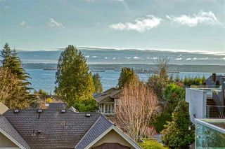 Photo 31: 2540 MATHERS Avenue in West Vancouver: Dundarave House for sale : MLS®# R2556796