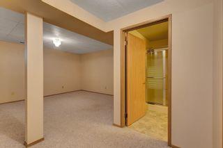 Photo 38: 50 9704 165 Street in Edmonton: Zone 22 Townhouse for sale : MLS®# E4256811