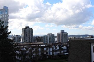 """Photo 3: 506 110 W 4TH Street in North Vancouver: Lower Lonsdale Condo for sale in """"OCEAN VISTA"""" : MLS®# R2042460"""