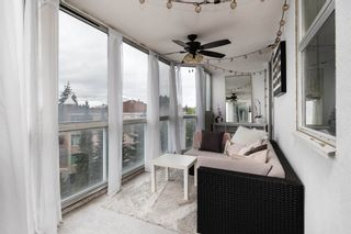 """Photo 15: 603 11881 88 Avenue in Delta: Annieville Condo for sale in """"Kennedy Heights Tower"""" (N. Delta)  : MLS®# R2602778"""