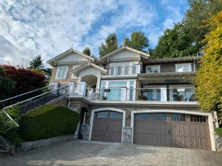 Photo 1: 2353 ORCHARD Lane in West Vancouver: Queens House for sale : MLS®# R2610257