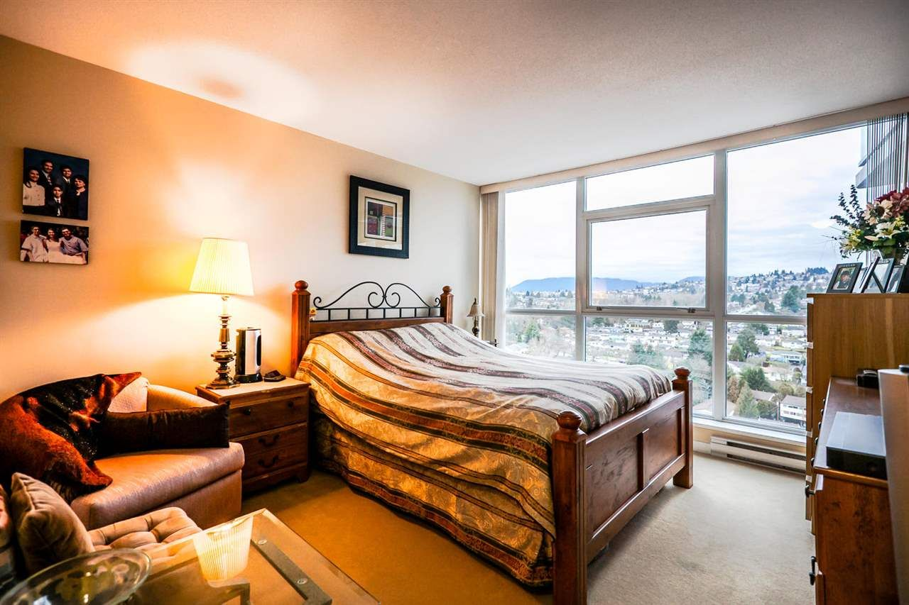 Photo 12: Photos: 2001 5611 GORING STREET in Burnaby: Central BN Condo for sale (Burnaby North)  : MLS®# R2028864