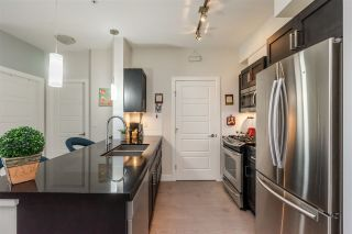 """Photo 6: 316 20068 FRASER Highway in Langley: Langley City Condo for sale in """"Varsity"""" : MLS®# R2473178"""