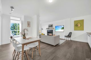 """Photo 7: 401 1818 WEST 6TH Avenue in Vancouver: Kitsilano Condo for sale in """"CARNEGIE"""" (Vancouver West)  : MLS®# R2618856"""