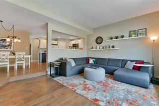 Photo 2: 27 Colebrook Avenue in Winnipeg: Richmond West Residential for sale (1S)  : MLS®# 202105649