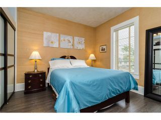 Photo 8: 235 9TH ST in New Westminster: Uptown NW House for sale : MLS®# V1008504