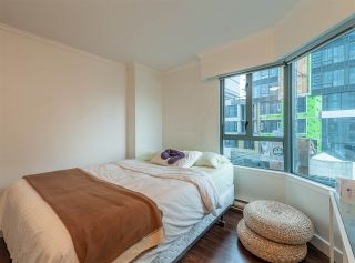 """Photo 26: 501 888 HAMILTON Street in Vancouver: Downtown VW Condo for sale in """"ROSEDALE GARDEN"""" (Vancouver West)  : MLS®# R2518975"""