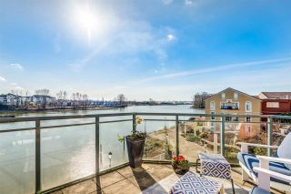 Photo 22: 307 8 LAGUNA Court in New Westminster: Quay Condo for sale : MLS®# R2587600