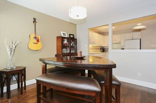 "Photo 9: 209 6363 121ST Street in Surrey: Panorama Ridge Condo for sale in ""The Regency"" : MLS®# R2037134"