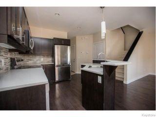 Photo 4: 3373 Pembina Highway in Winnipeg: Fort Garry / Whyte Ridge / St Norbert Condominium for sale (South Winnipeg)  : MLS®# 1609443
