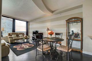 Photo 4: 2702 10136 104 Street in Edmonton: Zone 12 Condo for sale : MLS®# E4256502