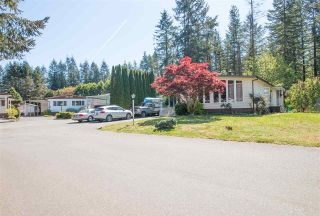 """Photo 14: 48 2305 200 Street in Langley: Brookswood Langley Manufactured Home for sale in """"CEDAR LANE"""" : MLS®# R2061584"""