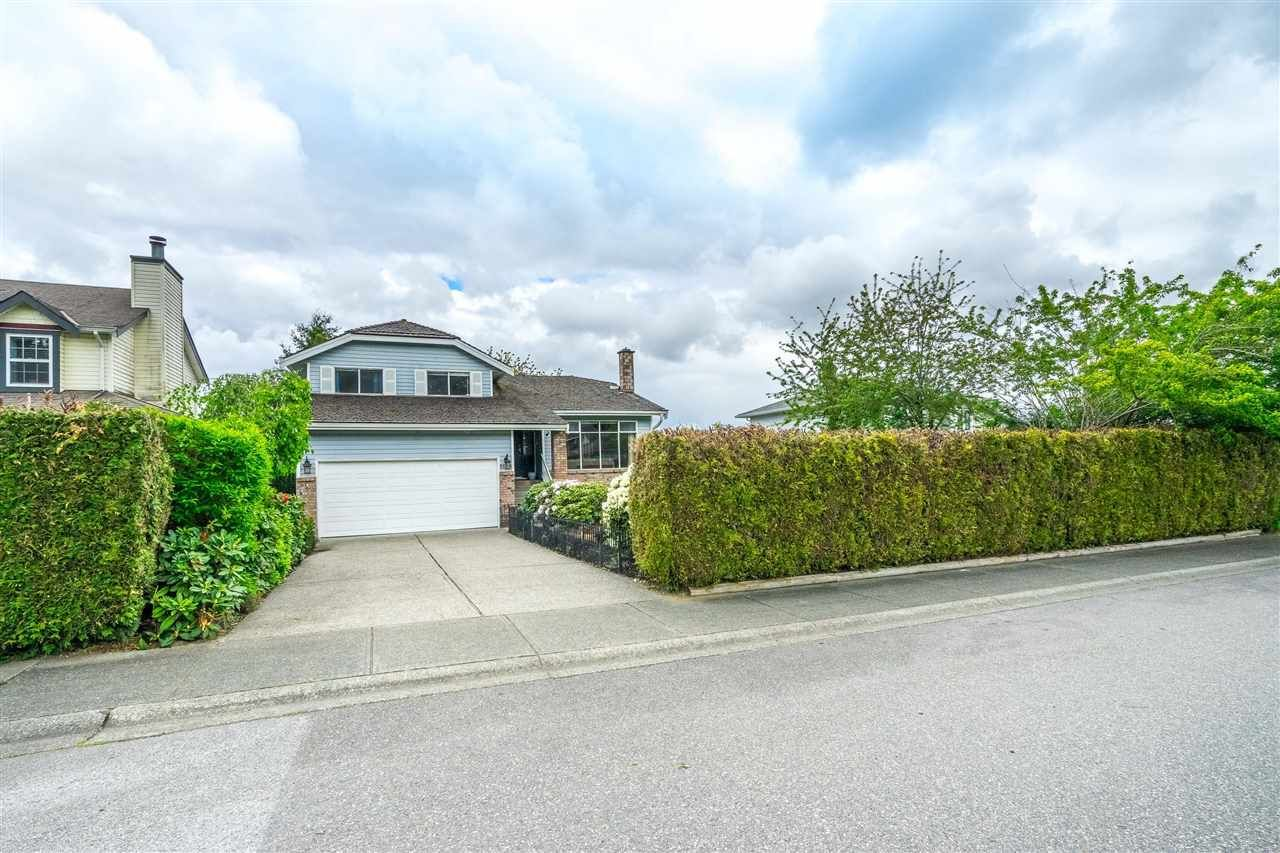 """Main Photo: 5099 219 Street in Langley: Murrayville House for sale in """"Murrayville Estates"""" : MLS®# R2577874"""