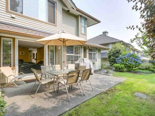 Photo 19: 69 15860 82 Avenue in Surrey: Fleetwood Tynehead Townhouse for sale : MLS®# R2195718