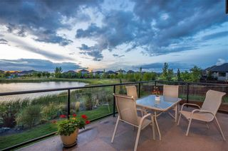 Photo 26: 115 Autumnview Drive in Winnipeg: South Pointe Residential for sale (1R)  : MLS®# 202004624