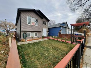 Photo 24: 104 M Avenue South in Saskatoon: Pleasant Hill Residential for sale : MLS®# SK842125