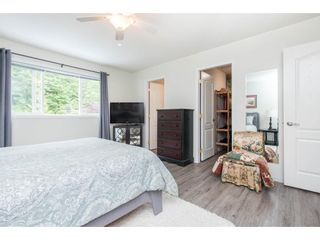 """Photo 20: 26 46360 VALLEYVIEW Road in Chilliwack: Promontory Townhouse for sale in """"Apple Creek"""" (Sardis)  : MLS®# R2587455"""