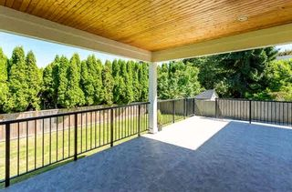 Photo 23: 1752 156A Street in Surrey: King George Corridor House for sale (South Surrey White Rock)  : MLS®# R2555564