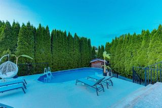 Photo 31: 46601 ELGIN Drive in Chilliwack: Fairfield Island House for sale : MLS®# R2586821