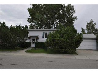 Photo 1: 161 BIG HILL Circle SE: Airdrie Residential Detached Single Family for sale : MLS®# C3534557