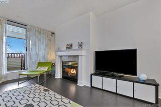 Photo 5: 308 2511 Quadra St in VICTORIA: Vi Hillside Condo for sale (Victoria)  : MLS®# 839268