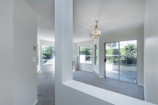 Photo 4: 103 7554 BRISKHAM Street in Mission: Mission BC Condo for sale : MLS®# R2534660