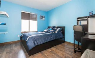 Photo 14: 161 Marine Drive in Winnipeg: Van Hull Estates Residential for sale (2C)  : MLS®# 1810715