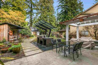 Photo 11: 1362 Sunnyside Drive in North Vancouver: Capilano NV House for sale : MLS®# R2490150