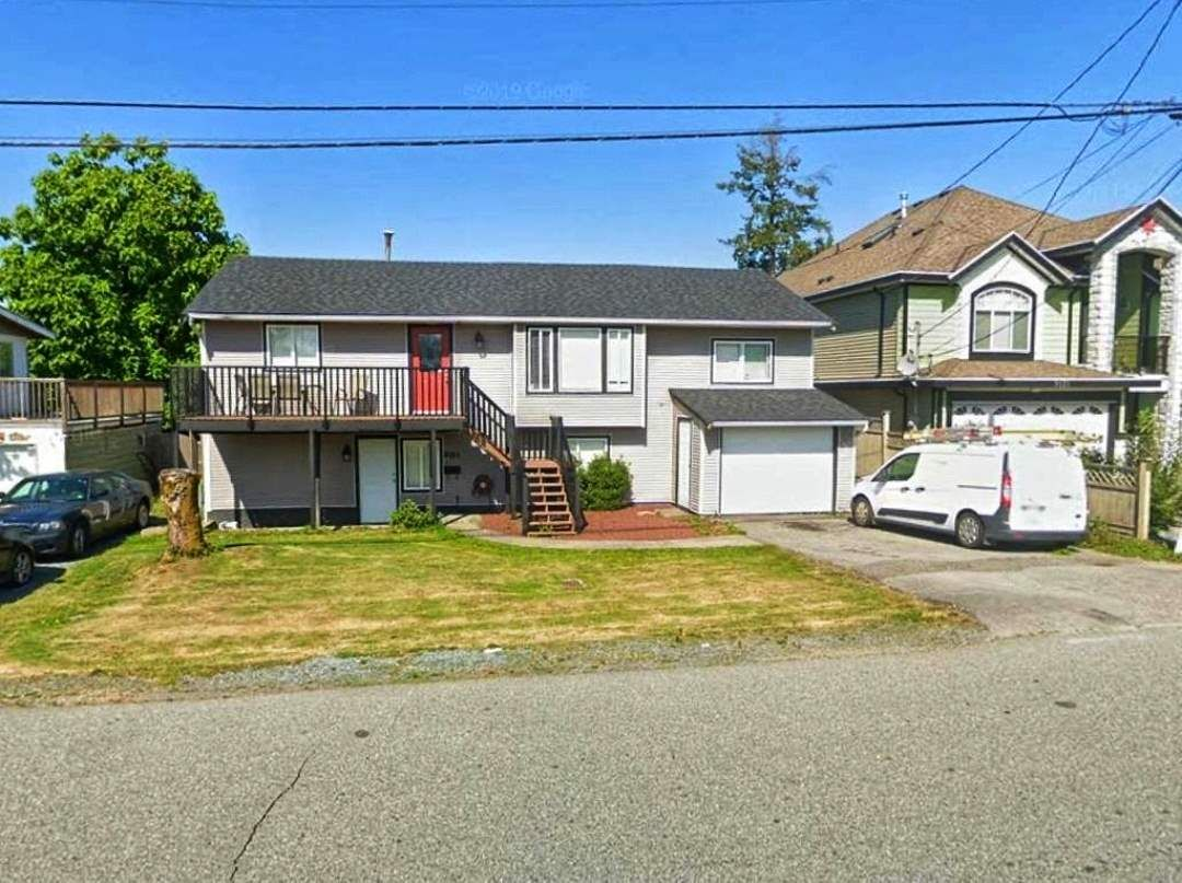 Main Photo: 9161 139 Street in Surrey: Bear Creek Green Timbers House for sale : MLS®# R2545729