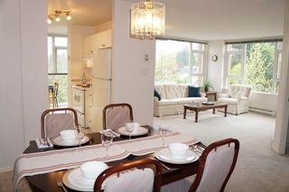 """Photo 5: 401 7108 EDMONDS Street in Burnaby: Edmonds BE Condo for sale in """"The Parkhill"""" (Burnaby East)  : MLS®# R2261719"""