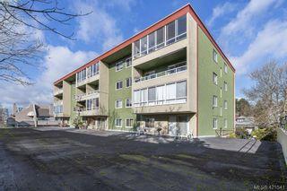 Photo 17: 406 1235 Johnson St in VICTORIA: Vi Downtown Condo for sale (Victoria)  : MLS®# 834294