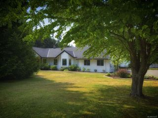 Photo 20: 5125 Willis Way in COURTENAY: CV Courtenay North House for sale (Comox Valley)  : MLS®# 723275