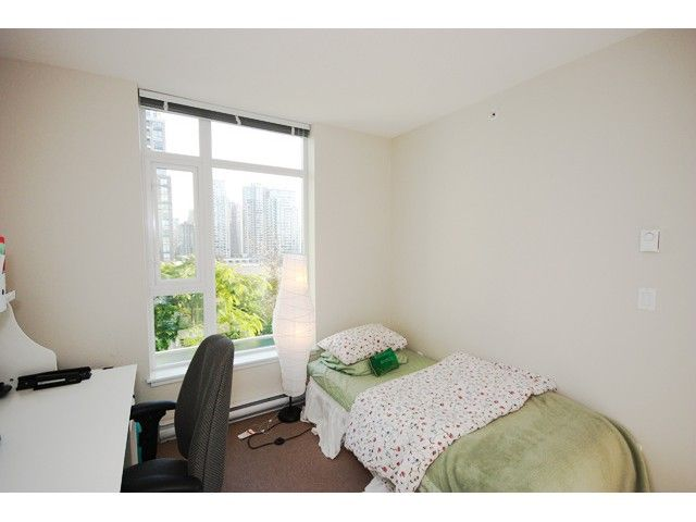 """Photo 6: Photos: 1004 1133 HOMER Street in Vancouver: Downtown VW Condo for sale in """"H&H"""" (Vancouver West)  : MLS®# V874031"""