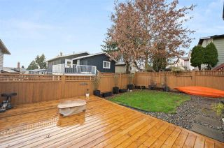 Photo 30: 2326 WAKEFIELD Drive: House for sale in Langley: MLS®# R2527990