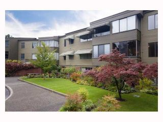 "Photo 1: # 303 2298 MCBAIN AV in Vancouver: Quilchena Condo  in ""ARBUTUS VILLAGE"" (Vancouver West)"