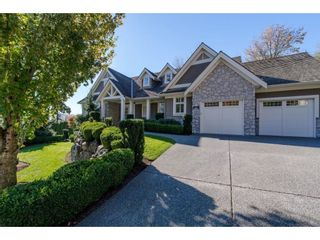 """Photo 34: 1 35811 GRAYSTONE Drive in Abbotsford: Abbotsford East House for sale in """"Graystone Estates"""" : MLS®# R2596876"""