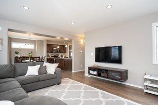 Photo 11: 86 Van Slyk Way in Winnipeg: Canterbury Park Residential for sale (3M)  : MLS®# 202121119