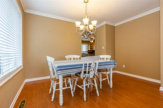 Photo 4: 8462 JENNINGS Street in Mission: Mission BC House for sale : MLS®# R2410781